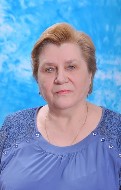 Людмила-Сергеевна Тарасова, 16 сентября 1949, Ишимбай, id206683712