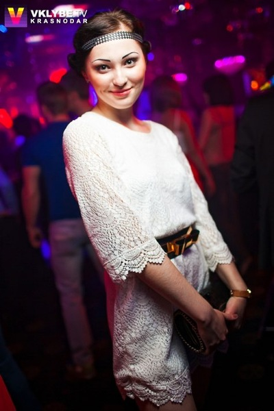 Анна Кондратенко, 24 октября , Краснодар, id25179281
