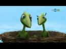 Поезд Динозавров (3 сезон)  Бабочки