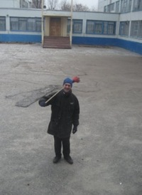 Вася Петрович, 13 июня , Челябинск, id204769421