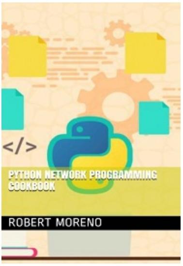 Python Network Programming Cookbook 2018