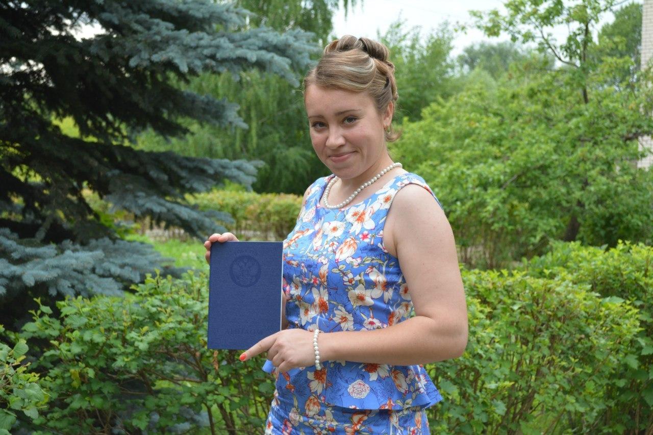 Анжелика Никифорова, Казань - фото №14