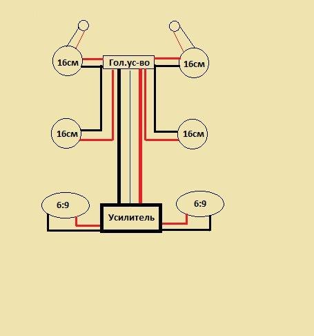 Усилитель-Kicx ap2-120 600ВТ