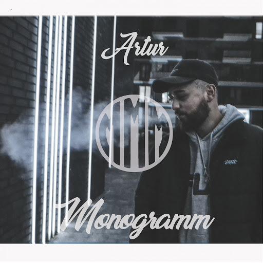 Артур альбом Monogramm