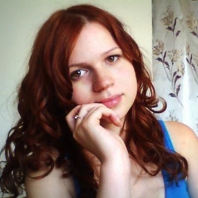 Оля Семёнова, 4 мая , Казань, id104371003