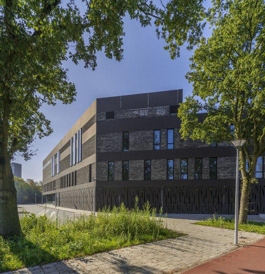 Gerrit Rietveld College / atelier PRO