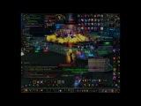 Видео ротация по чернокнижнику гибриду 3.3.5 Пве