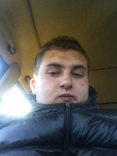 Вадик Ромейко, 9 ноября , Гродно, id91489462