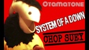 System of a down - Chop Suey otamatone cover🥡🥢