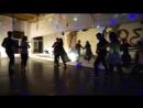 Вечеринка STREET STYLE , бразильский зук