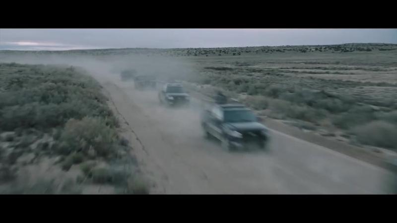 Убийца 2. Против всех Sicario 2 Soldado Трейлер №2 (Русский язык)