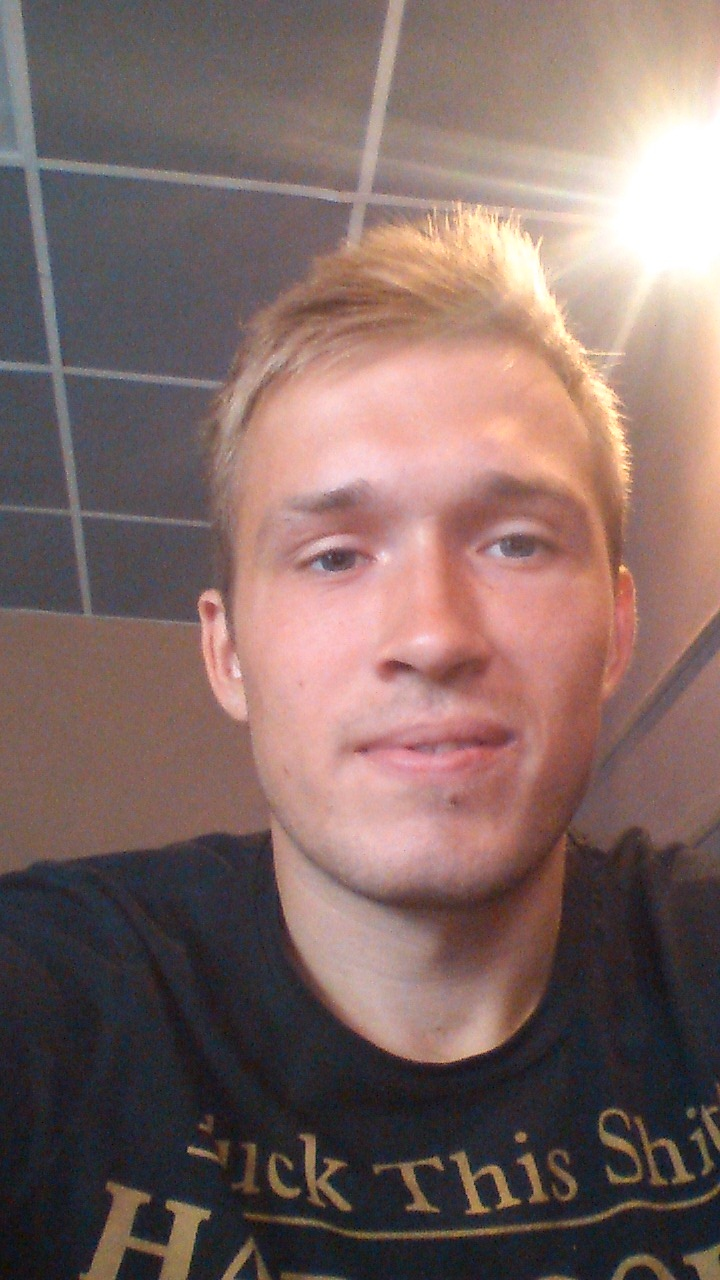 Ilya, 24, Omsk