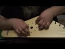 Гусли фольклорные 9 струн образец звучания - Мастерская Зелен Холм