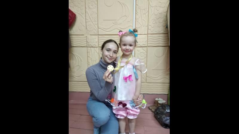 Танец Бим бом 20 апреля 2019 г г Севастополь п Хмельницкое