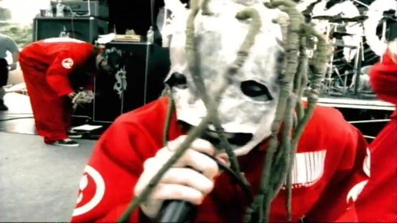 Slipknot - Spit It Out [HD 720]