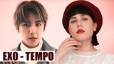 EXO - Tempo (Russian Cover На русском)