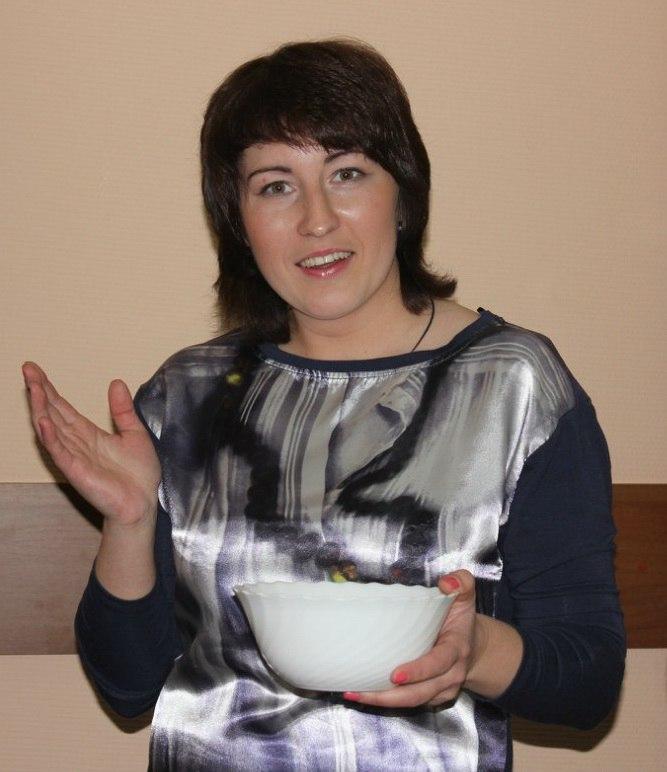 Наталя Перфилова, Сегежа - фото №7