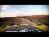 Команда TJ Flores Romps Участники Ралли-рейда в пустыне Невада используют светодиодные фары PROLIGHT серия CANNON