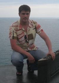 Алексей Леонов, 26 февраля 1980, Пермь, id17167935