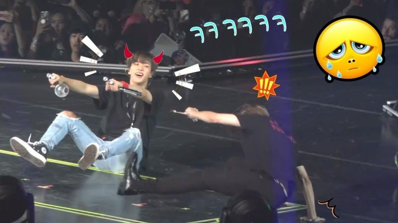 (방탄소년단/防弾少年団) BTS Clumsy Moments Kpop [VGK]