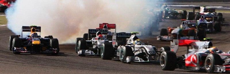Гонки.МЕ: Гран-при Бахрейна