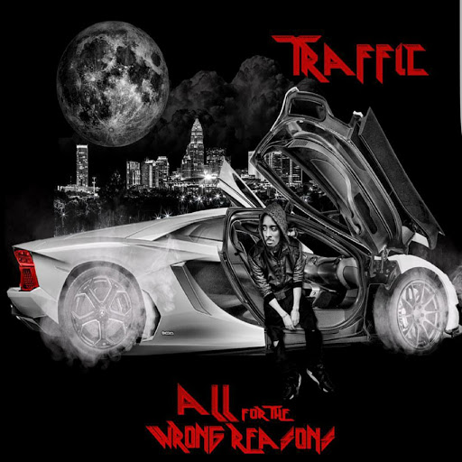 Traffic альбом All for the Wrong Reasons