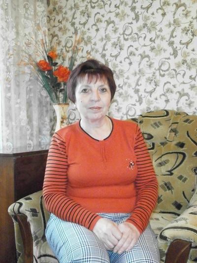 Татьяна Коновалова, 24 июля 1956, Мелитополь, id166387210