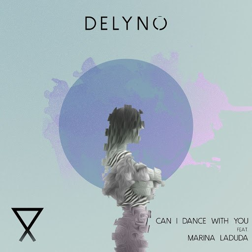 Delyno альбом Can I Dance with You (feat. Marina Laduda)