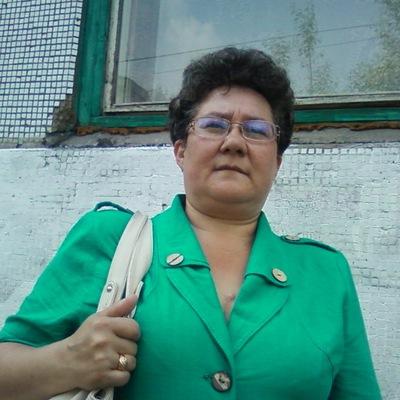 Елена Фасхиева, 15 января 1969, Санкт-Петербург, id207779215