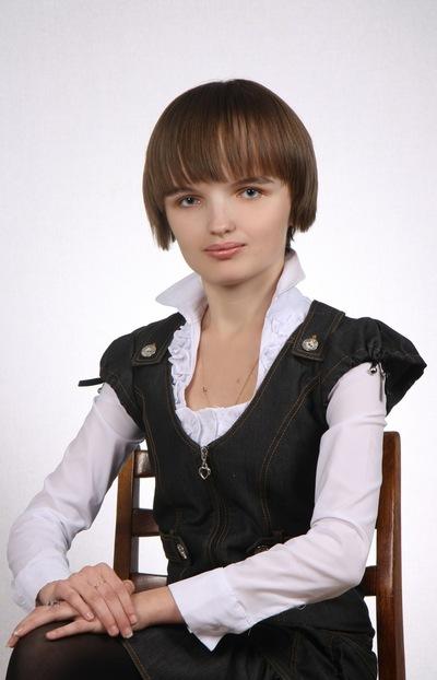 Маргаріта Ковалінська, 13 июня 1994, Макаров, id184427411