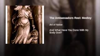 The Ambassadors Reel Medley