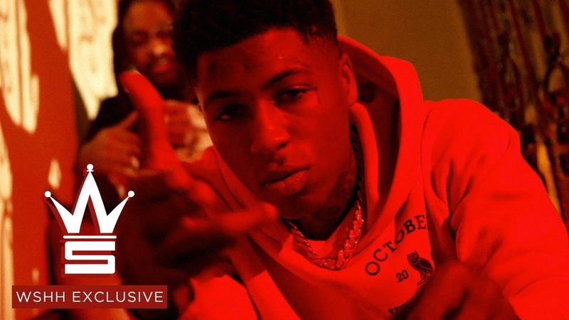 YoungBoy Never Broke Again Highway Feat Terintino WSHH Exclusive Official Music Video