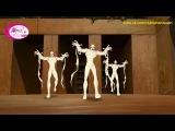Секретное видео Винкс №2 - Кто такая Селина? (полностью на русском языке)