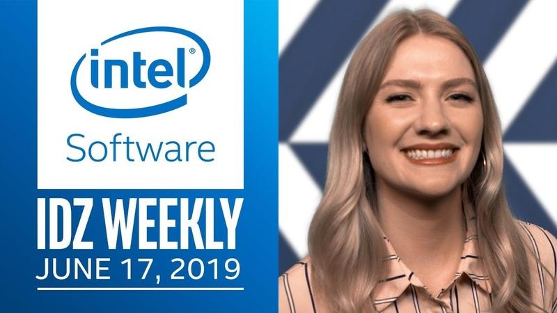 Identify Frame Rate Bottle Necks in Games with Intel® VTune™ Amplifier | IDZ Weekly | Intel Software