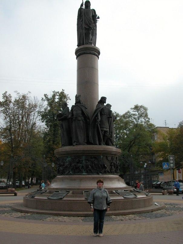 Светлана Юсупова | Санкт-Петербург