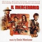 Ennio Morricone альбом Il mercenario / Le mercenaire / The Mercenary