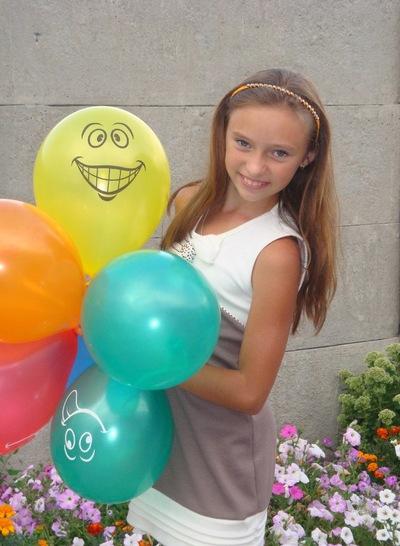 Лера Ващенко, 22 августа , Ромны, id169598282