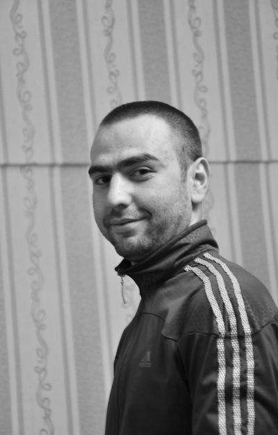 Fatih Selen, 15 декабря 1987, Мурманск, id149816719