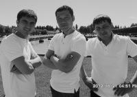 Илхом Маткаримов, 28 мая , Санкт-Петербург, id152474186