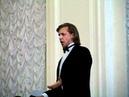 Ария Раджами ( Баядера ) (А.Трофимов)