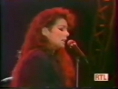 Sandra - Hiroshima Life May Be A Big Insanity INTERVIEW (RTL, Belgium 1990)