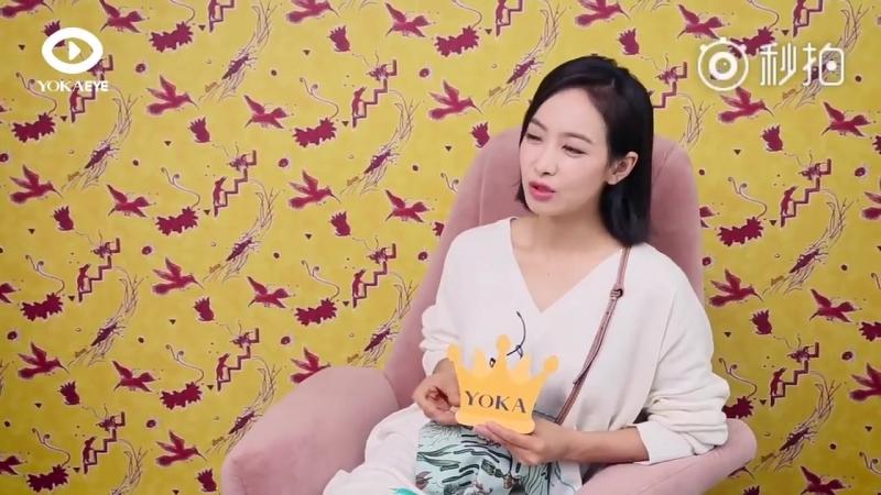 LOEWE Paulas Ibiza Pop Up Store YOKA时尚网 Interview (180524)