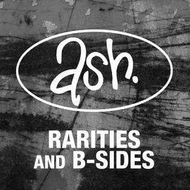 Ash альбом Rarities & B-sides