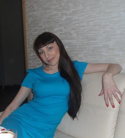 Гульназ Бархатова, 27 июня 1984, Уфа, id156985140