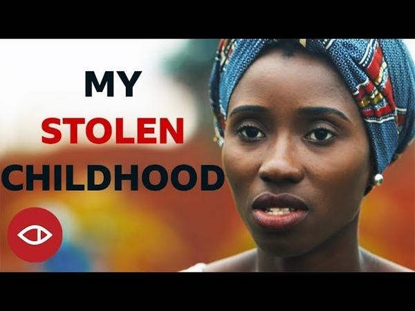 My stolen childhood understanding the trokosi system BBC Africa Eye documentary