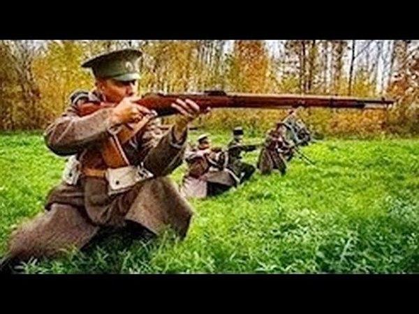 Военный фильм ПАРТИЗАНСКИЕ СПЕЦ БРИГАДЫ 1941 1945 Военные фильмы