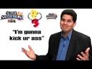 """I'm gonna kick your ass"" - Reggie Fils Aime (( BEST MOMENT OF E3 2014))!"