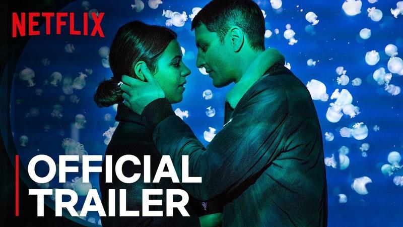 The Hook Up Plan | Official Trailer [HD] | Netflix