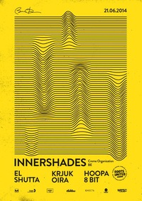 21.06 - ROOTS UNITED W/ INNERSHADES (BE)