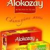 Alokozay Tea - Ukraine